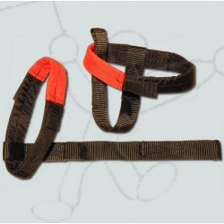 Kit suspension straps