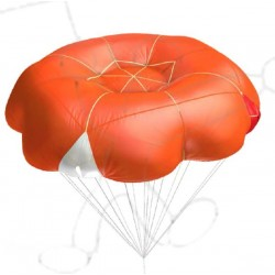 Parachute de secours compagnion SQR Square Round
