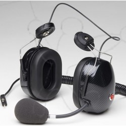 Headset paramoteur ICE LITE