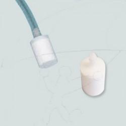 Filtre plongeur Porex