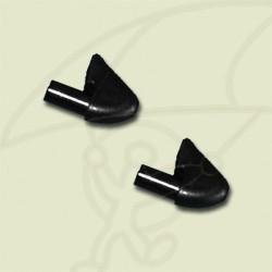 Kit patins plastique ( 2 )