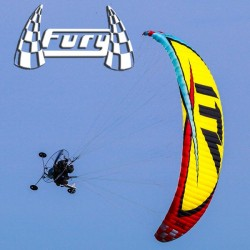 Paragliding ITV V-Max