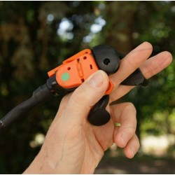 paramotor Throttle Caméléon v3