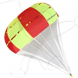 Rescue anti-G G-chute