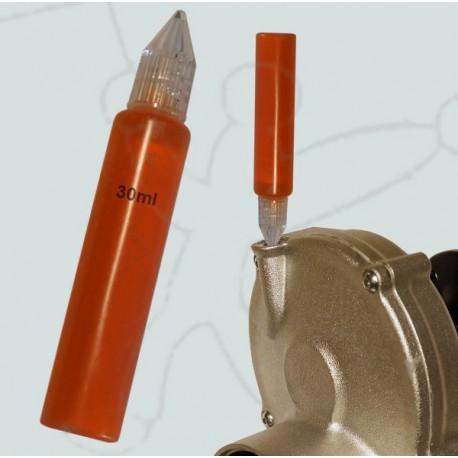 Tin oil RedLine 80W/140