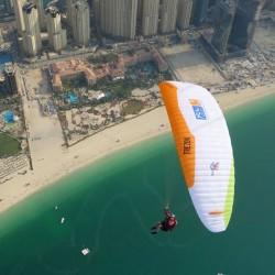 Paragliding ADVANCE OMIKRON