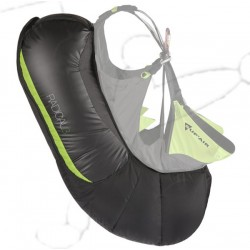 Airbag pour Sellette RADICAL 3