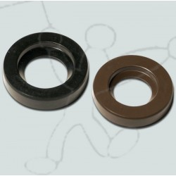 Shaft seal rings reducer (2) paramotor Miniplane Top 80