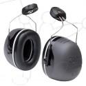 Coques/Headset casque paramoteur 3M-X5