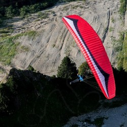 Paraglider GIN Explorer