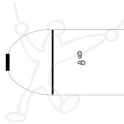 Accélérateur SupAir 2 barreaux light