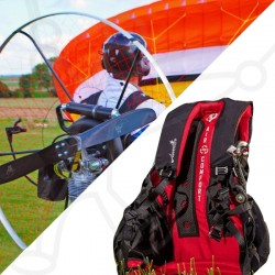 Pack Paramotor Adventure Primus Confort