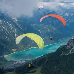 Paraglider NOVA Ion 4 - EN B