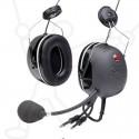 Headset casque ULM-AVION 3M-X5