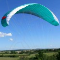 Paraglider ADVANCE ALPHA 6 31 Spectra demo