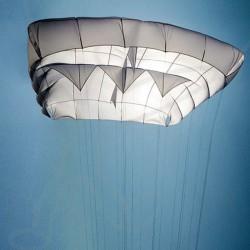 Reserve parachute Gin Yeti UL