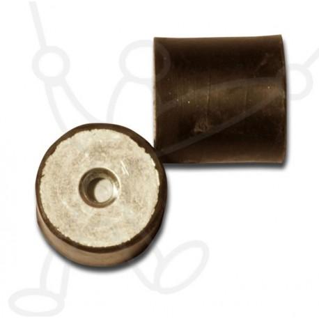 Packung mit 2 M10 Sch/äkel 304 Edelstahl D Ring Sch/äkel
