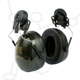 Ear Defender/Headset helmet Paramotor Headset ECO MODUL