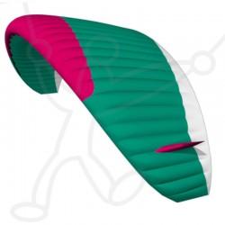 Paraglider ADVANCE ALPHA 6 24 Spectra demo