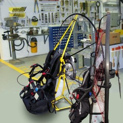 Entretien, révision et réparation paramoteur Miniplane