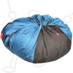 Kortel Tandem II carrying bag