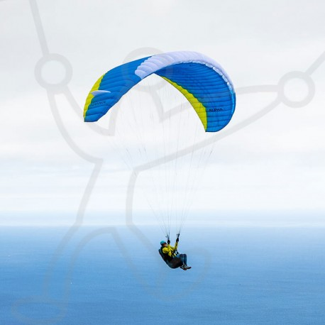 Paraglider ADVANCE ALPHA 7