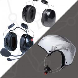 Pack Solar X + headset ECO MODUL