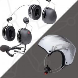 Pack Helmet Solar X 3M