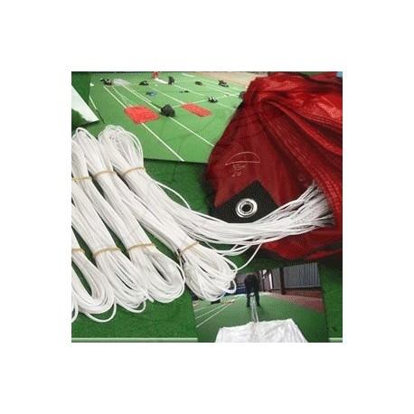 Klappfallschirm-Service Mosel Lotrigen