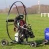 Paramotor Adventure Nano quad