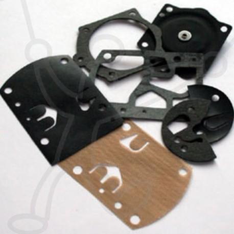 Carburetor Membranes kit Walbro for X-Race
