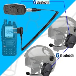 Pack Intercom Tandem Bluetooth SENA