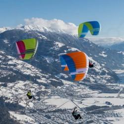 Paraglider NOVA PRION 5 – EN A
