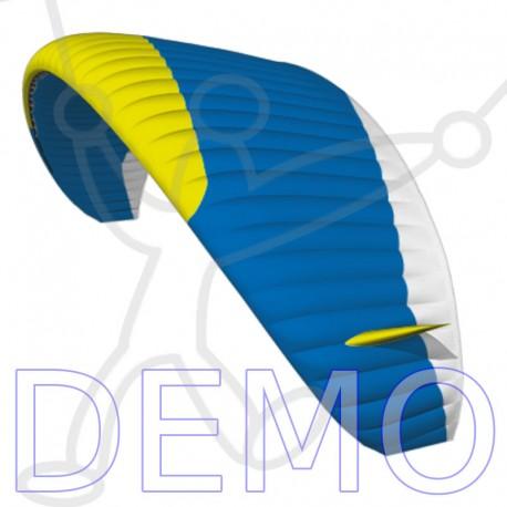 Paragliding ADVANCE EPSILON 9 Demo