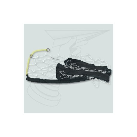Safety nets 115 - 125 paramotor Miniplane Top 80
