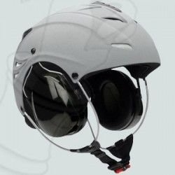 Casque Fly pm + antibruit