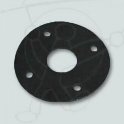 Rondelle caoutchouc pour fixation helice