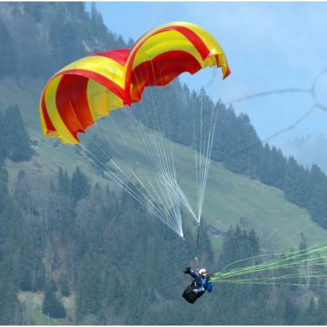 Parachute Krisis Rogallo 2 light