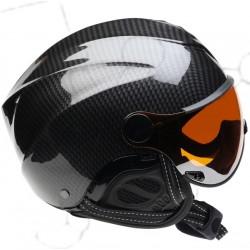Helmet Nerv carbon Optic